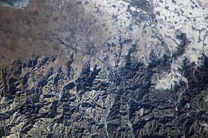 great-wall-from-space